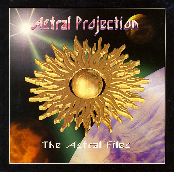 astral projection the astral files